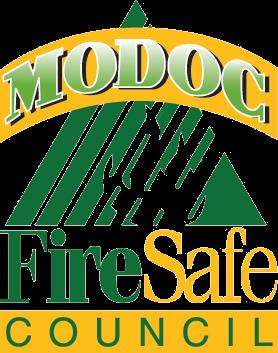 Modoc Fire Safe Council