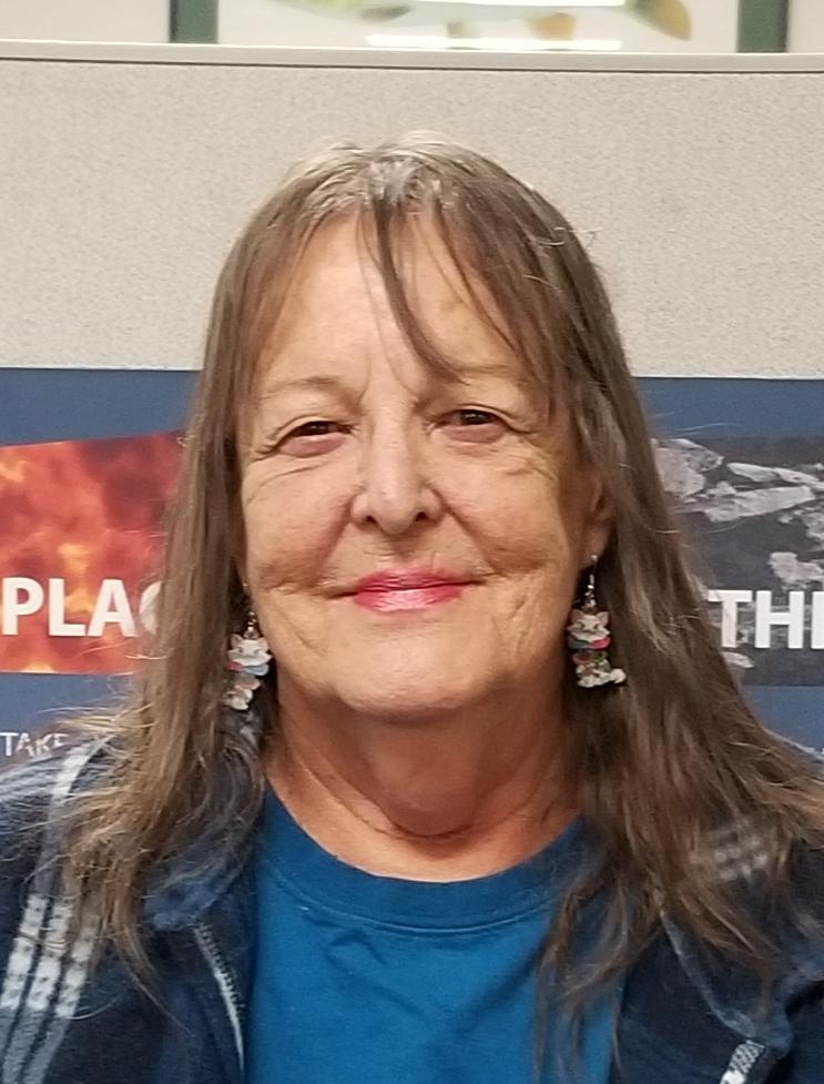 Sue Rutledge