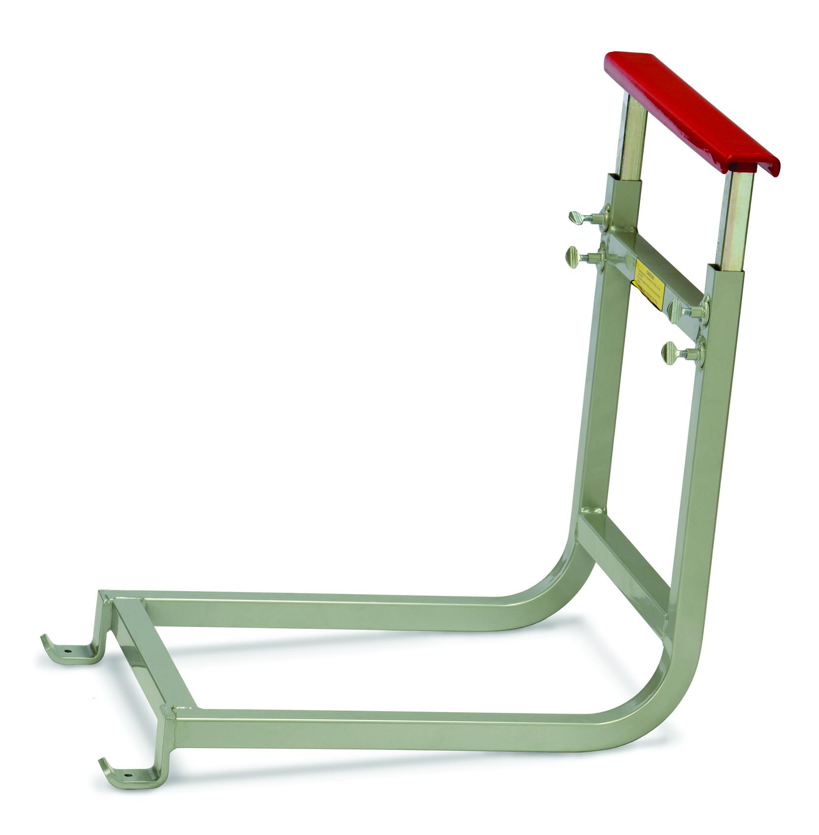 Single Pedestal Attachment 1800