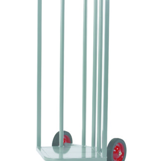 V-Shaped Book Cart 800