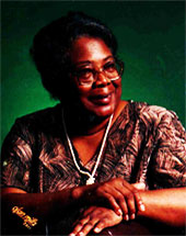 Pansy Wells - Founder