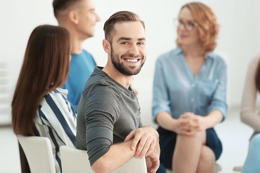 drug addiction treatment recovery center marketing