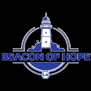 client  beacon of hope logo