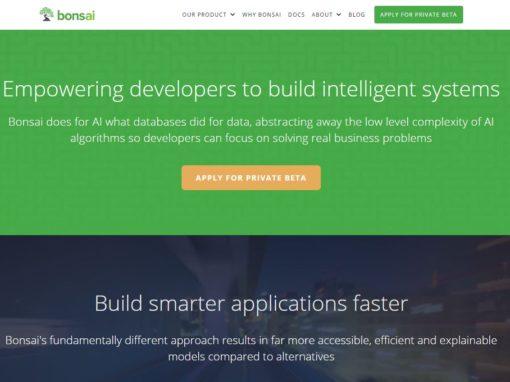 AI Development Platform