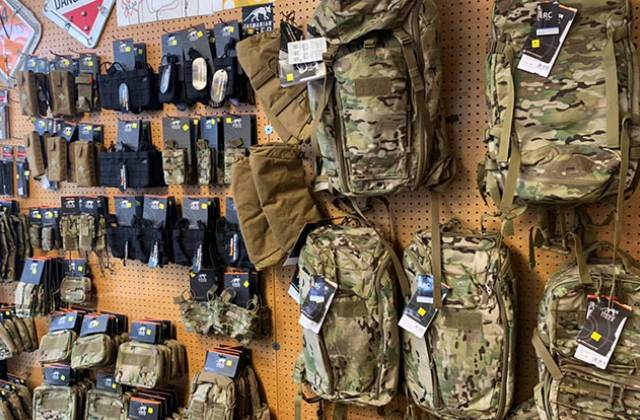 92Yankee Military, Tactical, & Outdoor