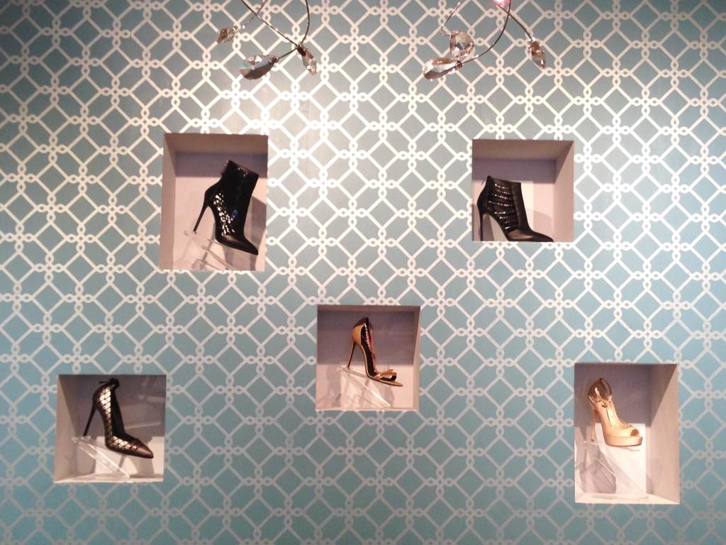 Studio D Shoe Boutique