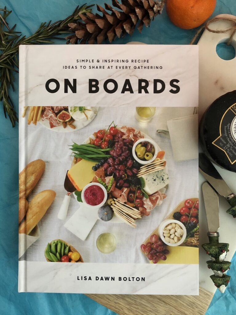 Gift Guide: On Boards by Lisa Dawn Bolton