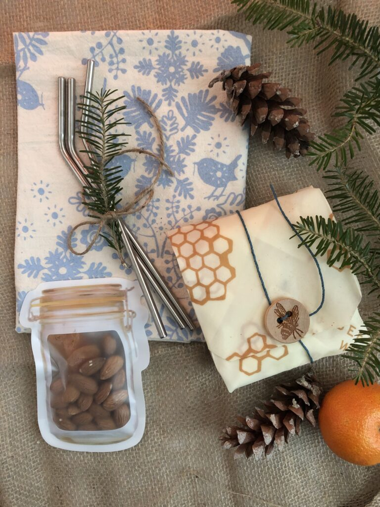 Gift Guide: Environmentally Sustainable Gifts