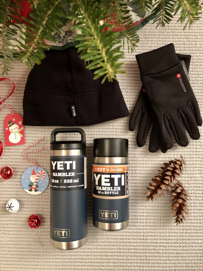 Gift Ideas For The Outdoors