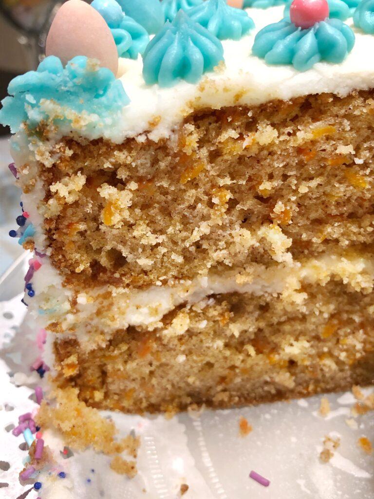 Best Carrot Cake, Ever!