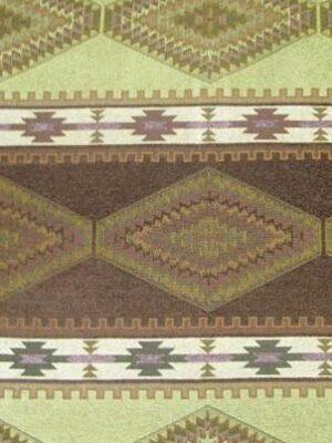 Azure Z-2183 Southwest Upholstery Fabric