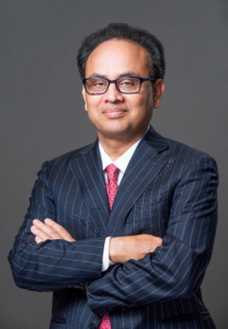 Dr. Ghanshyam Gupta, M.D.