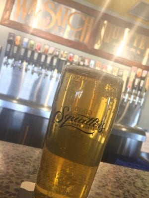 A Beer Journey Begins: A Pint at the West Side Tavern