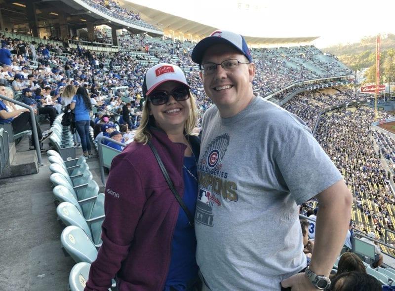 Hermosa Beach Beers - Dodgers Game