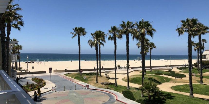 Hermosa Beach Beers - Hermosa Beach