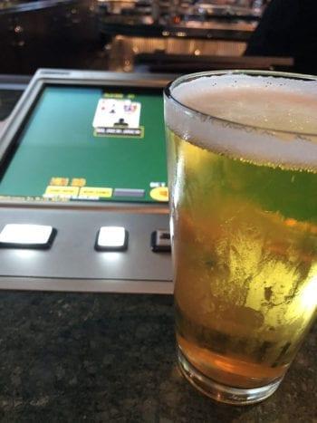 Beer Travels - Las Vegas - Big Dog Las Vegas Lager