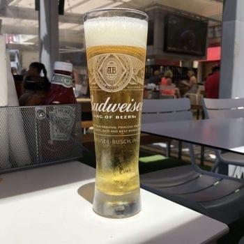 Beer Travels - Las Vegas - Budweiser