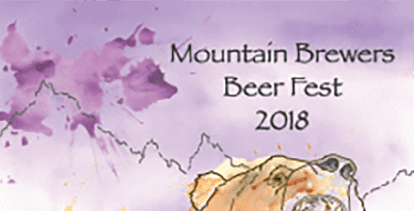 Mountain Brewers Beer Fest 2018 - Featured
