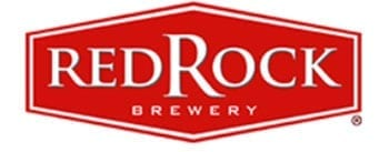 Red Rock Brewing Co. Logo