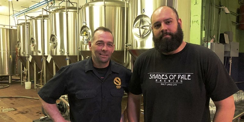 Shades Brewing - Kveik - Featured