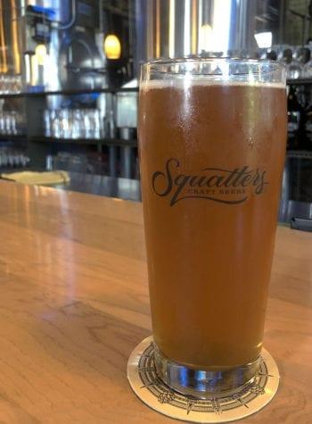 Tastings - Full Suspension Pale Ale - Squatters Craft Beers