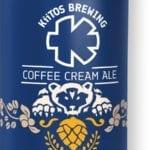 Utah Summer BBQ Beers - Coffee Cream Ale - Kiitos Brewing