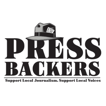 Proceeds from the Utah Beer Festival benefit Press Backers, a non-profit designed to promote the value of local journalism.