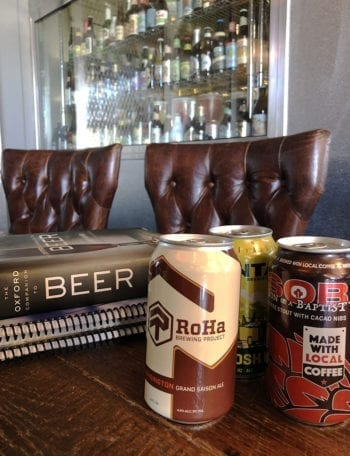 Study materials helpful in becoming a Level 2 Certified Cicerone®.