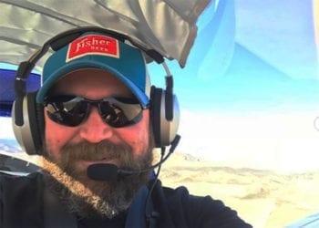 The Flying Bassoonist - Ryan Van Liere - Flying - Utah Beer News