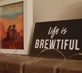 The Flying Bassoonist - Ryan Van Liere - Life is Brewtiful - Utah Beer News