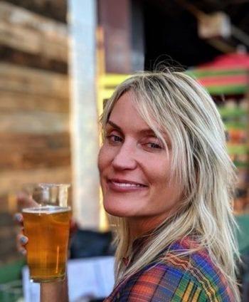 Susan Welland, founder Utah Brew Fest
