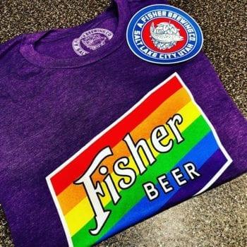 Tastings - Fisher Brewing - Merchandise