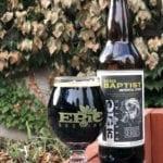 Utah Holiday Beers - Big Bad Baptist - Epic Brewing - Utah Beer News