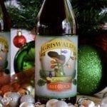 Winter-Holiday Beers - Griswald's - Red Rock Brewing - Utah Beer News