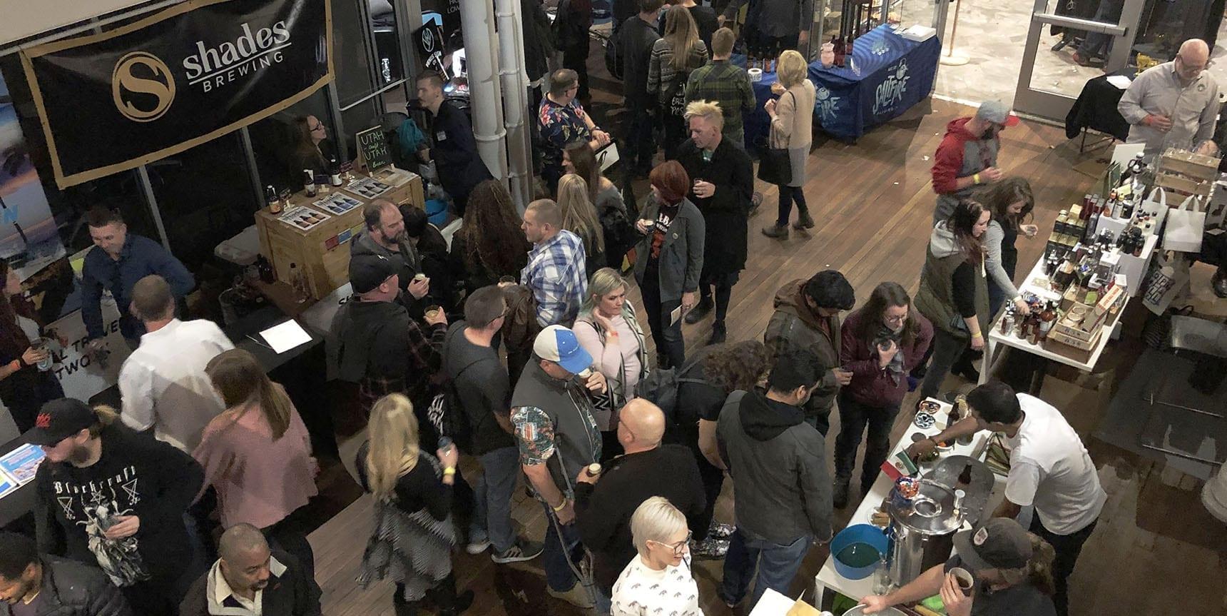 Utah Brew Fest - Featured - Utah Beer News