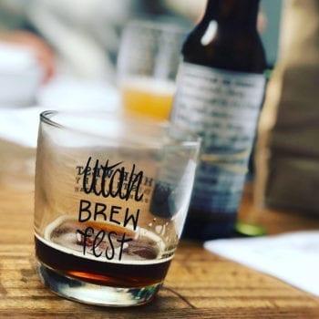 Utah Brew Fest - Homebrew - Utah Beer News