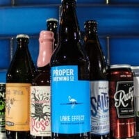 Craft by Proper - Utah's Only Utah-Only Beer Bar