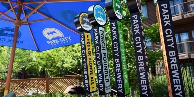 Park City Brewery