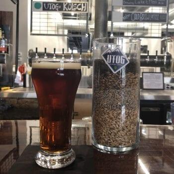 American Craft Beer Week 2019 - UTOG Brewing - Utah Beer News