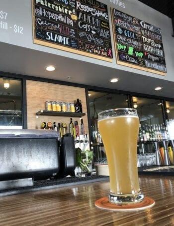 Proper Brewing Co. Lake Effect - Utah Beer News