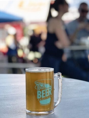 Utah Beer Festival 2019 - Utah Beer News 3