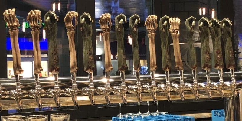 Beer Zombies - Featured