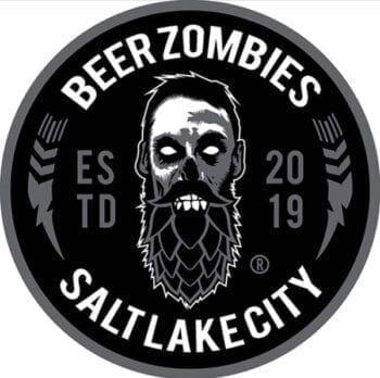 Beer Zombies Logo