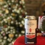 Utah Holiday Beers 2019 - T.F. Brewing Albion Belgian Tripel