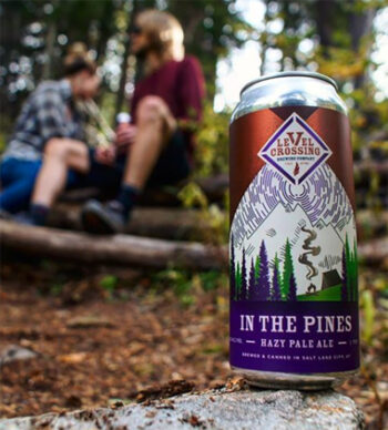 3 Beers with a Brewer   Dave Watson, Bonneville Brewery - In the Pines
