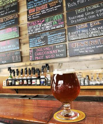 Ogden Beer - Roosters Brewing - Utah Beer News