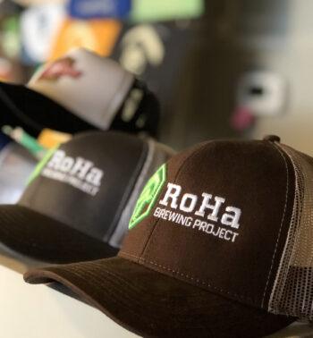 RoHa Brewing Project - Merchandise - Utah Beer News
