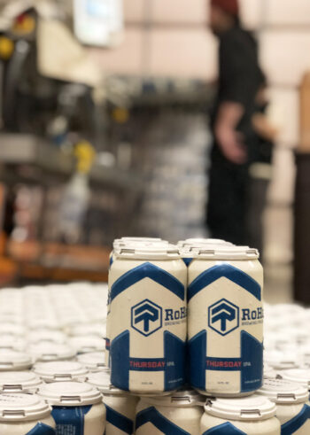 RoHa Brewing Project - Thursday IPA - Utah Beer News