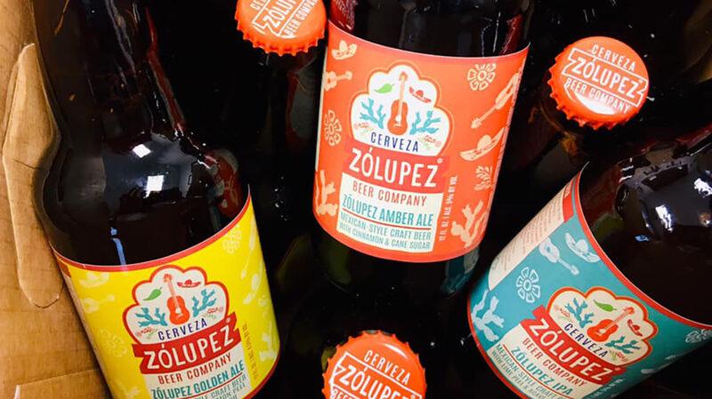 Cerveza Zólupez Beer Company - Beers 2 - Credit-Zólupez