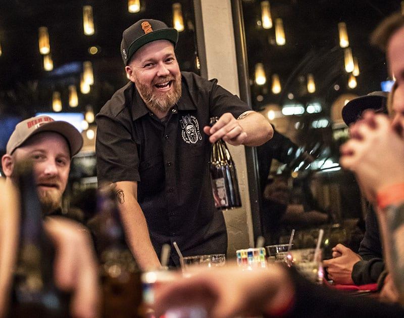 Beer Zombies - Chris Jacobs